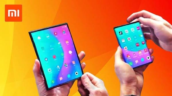 Xiaomi का फोल्डेबल स्मार्टफोन, जानिए इसके खास फीचर्स और कीमत
