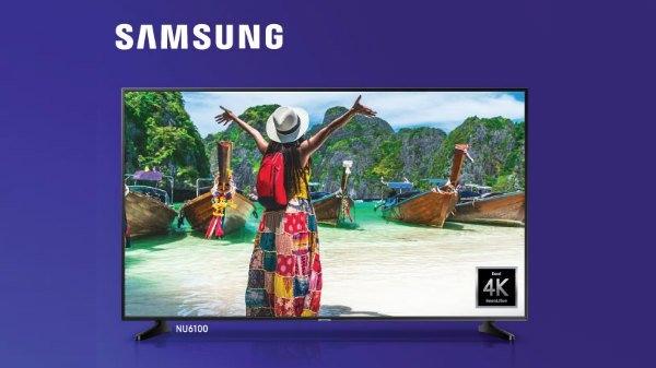 Samsung Super 6 UHD TV सीरीज भारत में लॉन्च, जानें कीमत और स्पेसिफिकेशन