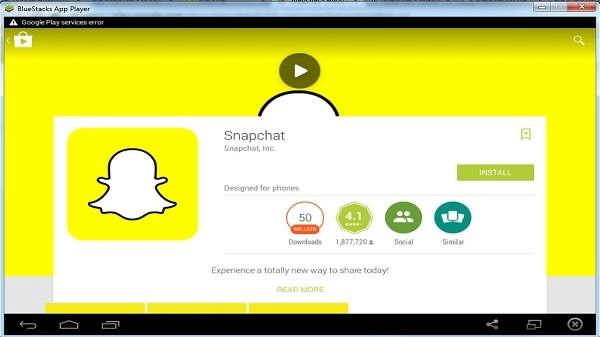 अब हिंदी, गुजराती, मराठी समेत 8 नई भाषाओं में चला पाएंगे Snapchat