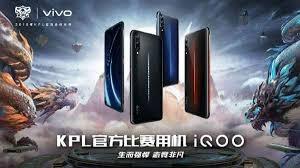 वीवो के सब-ब्रांड  iQOO ने लॉन्च किया iQOO Smartphone, जानें कीमत और फीचर्स