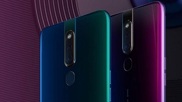 OPPO F11 PRO: 25,000 रुपए से कम कीमत में सबसे ज्यादा इनोवेटिंग स्मार्टफोन