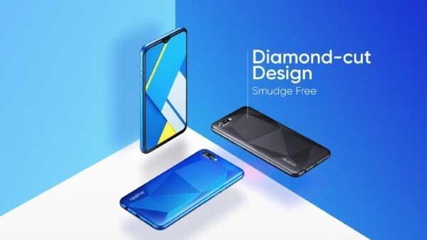 Realme C2 स्मार्टफोन हुआ लॉन्च, जानें कीमत, स्पेसिफिकेशन और उपलब्धता