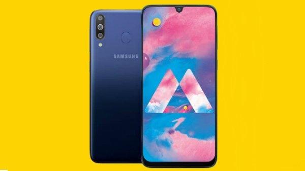 Samsung Galaxy M30 की चौथी फ्लैश सेल, 4,000 रुपए तक का फायदा
