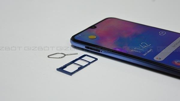 Samsung Galaxy M30 की बिक्री एक बार फिर हुई शुरू, ऑफर्स से भरपूर
