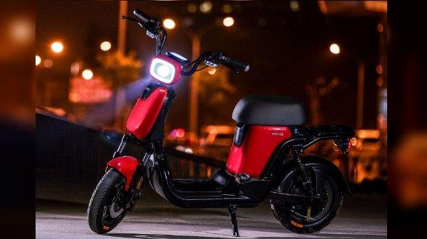 Xiaomi ने स्मार्टफोन, स्मार्ट स्वीपर के बाद अब पेश किया स्मार्ट इलेक्ट्रिक साइकिल