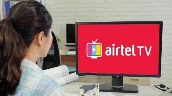 अब वेब वर्जन में भी होगा उपलब्ध Airtel Live TV