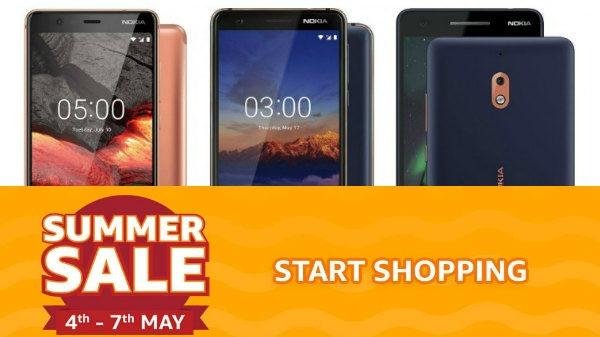 Amazon Summer Sale का आज आखिरी दिन, सस्ता चाहिए तो जल्दी जाइए