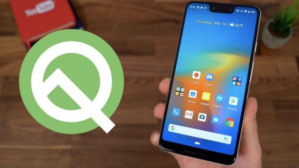 Google I/O 2019: Android Q Beta 3 वर्जन इन स्मार्टफोन्स में हुआ पेश