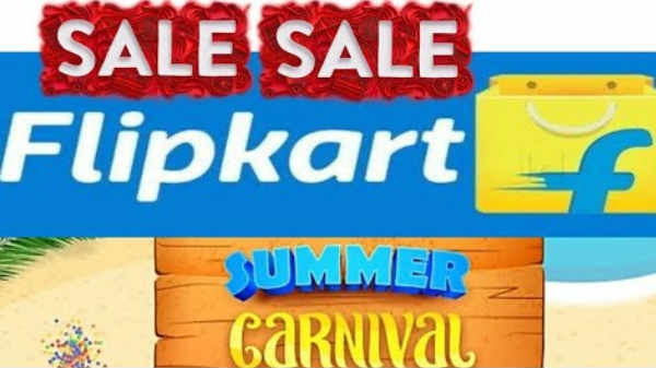 Flipkart Summer Carnival में डिस्काउंट और ऑफर्स का आज आखिरी दिन