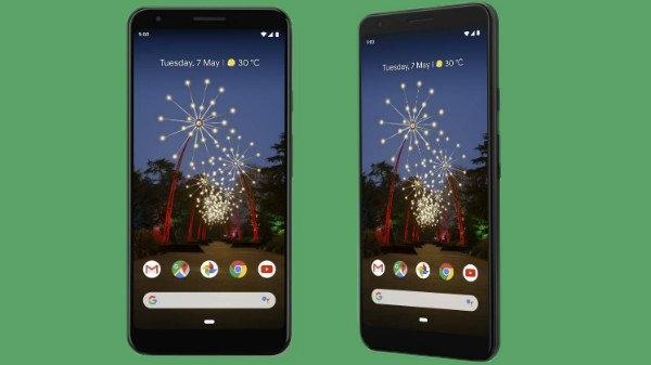 Google Pixel 3a और Pixel 3a XL की बिक्री आज से फ्लिपकार्ट पर शुरू