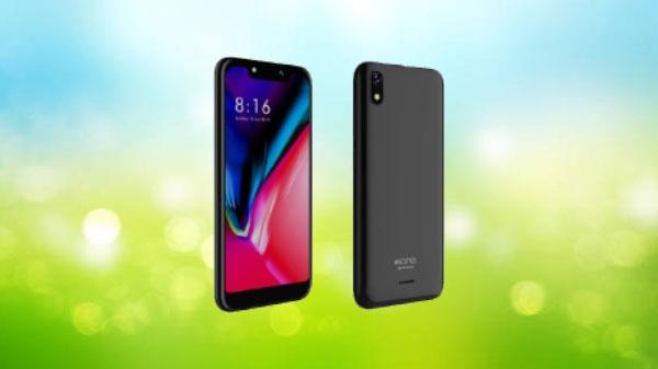 Micromax #iOne स्मार्टफोन हुआ लॉन्च, सिर्फ 4,999 रुपए में मिलेगा काफी कुछ
