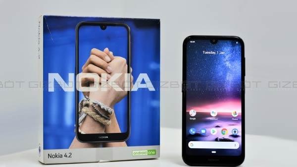 भारत में लॉन्च हुआ Nokia 4.2, देखिए अनबॉक्सिंग वीडियो और पढ़िए स्पेसिफिकेशंस