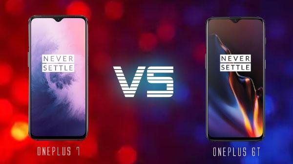 OnePlus 7 vs OnePlus 6T: इन दोनों स्मार्टफोन में क्या अंतर है...?