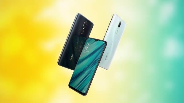 Oppo A9x स्मार्टफोन चीन में हुआ लॉन्च, जानें कीमत और स्पेसिफिकेशन