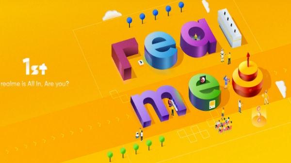 Realme anniversary Sale का दूसरा दिन, सिर्फ 1 रुपए में खरीदें स्मार्टफोन