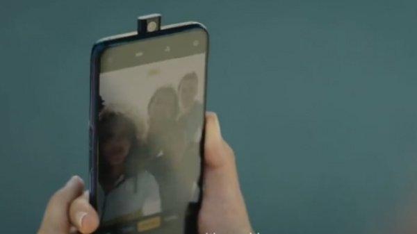 Realme का नया स्मार्टफोन 15 मई को होगा लॉन्च, पॉप-अप कैमरा से होगा लैस