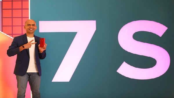48 MP कैमरे के साथ 20 मई को लॉन्च होगा Redmi Note 7s