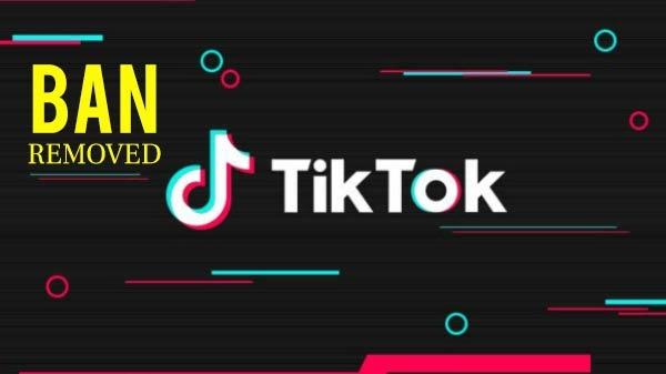 TikTok पर बैन हटने का बाद होगा बदलाव, नए फीचर्स होंगे शामिल
