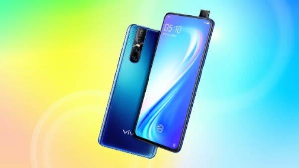 Vivo S1 Pro स्मार्टफोन हुआ लॉन्च, जानिए कुछ खास स्पेसिफिकेशन और कीमत