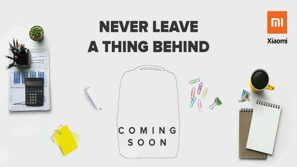 Xiaomi भारत में लॉन्च करेगी अपना ट्रैवल बैकपैक, जानें क्या होगा खास