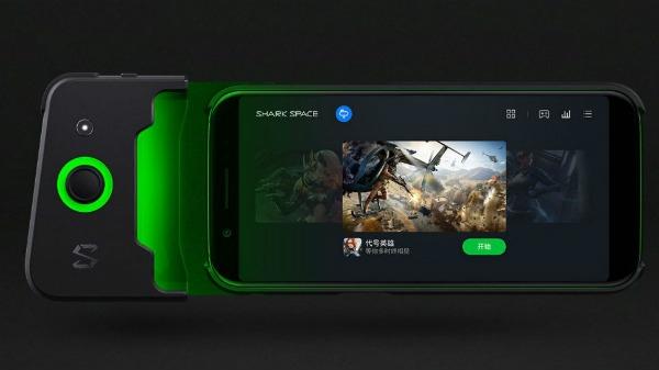 गेमर्स का स्पेशल स्मार्टफोन हुआ लॉन्च, 12 जीबी रैम 20MP सेल्फी कैमरा से लैस