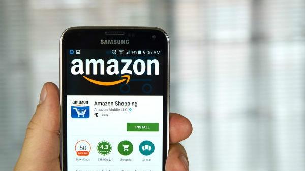 भारत में अमेजन है सबसे भरोसेमंद इंटरनेट ब्रांड