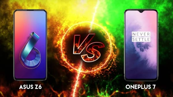 Asus Z6 vs Oneplus 7: 30-40 हजार की प्राइस रेंज में कौनसा स्मार्टफोन खरीदेंगे आप...?