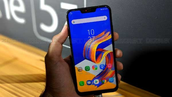 Asus 5z को 3000 रुपए कम में खरीदने का मौका