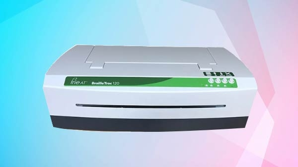 2) Braille Printer