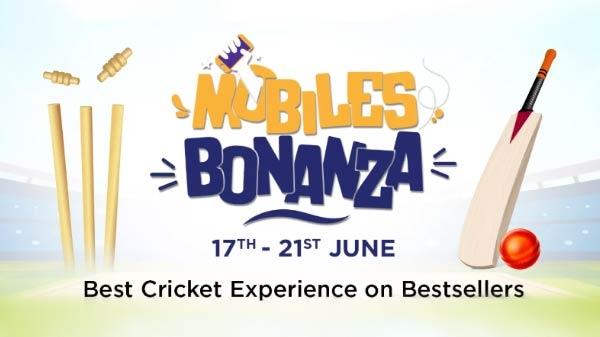 Flipkart Mobile Bonanza सेल शुरू, काफी सारे स्मार्टफोन्स पर भरपूर डिस्काउंट जारी
