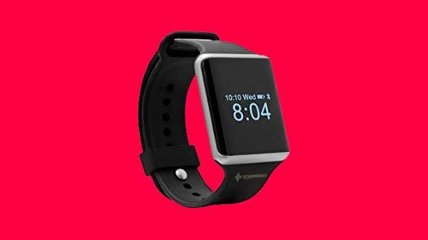Mevofit Echo Ultra Smart Fitness Watch