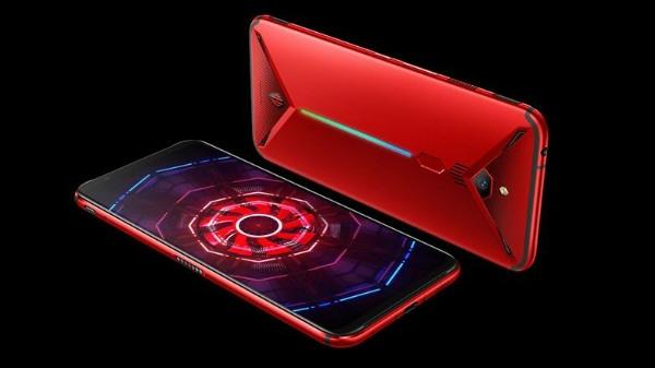 Nubia Red Magic 3 का अगला वर्जन भी खास गेमिंग फीचर्स के साथ जल्द होगा लॉन्च