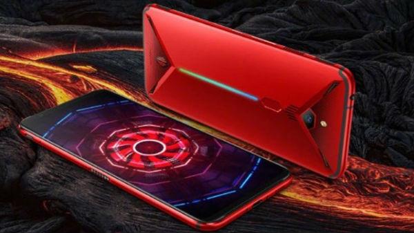Nubia Red Magic 3: गेमिंग की कई खास और लेटेस्ट टेक्नोलॉजी वाला स्मार्टफोन