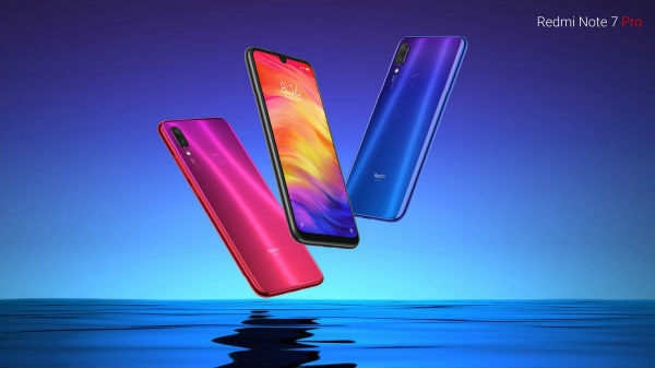 Redmi Note 7 Pro को मिलेगा नया गेमिंग अपडेट Game Turbo Mode