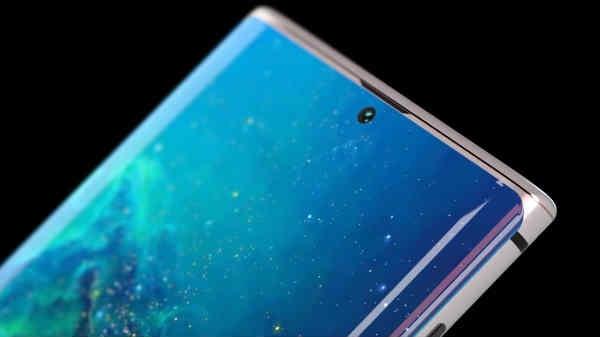 Samsung Galaxy Note 10: 7 अगस्त को न्यूयॉर्क में लॉन्च होने की संभावना