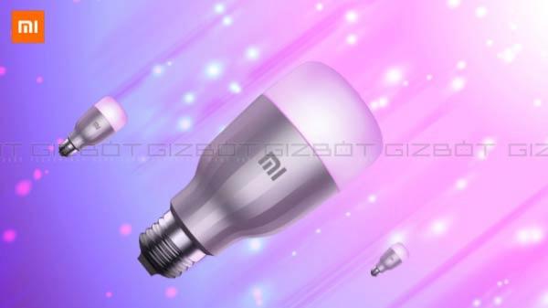 Mi LED Smart Bulb: अब ओपन सेल के लिए हुआ उपलब्ध