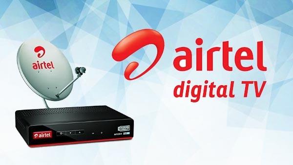 Airtel DTH में अपने पसंदीदा चैनल्स का पैक बनाएं और टीवी देखें
