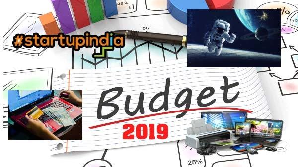 Budget 2019: टेक्नोलॉजी की दुनिया पर कैसा होगा बजट का असर