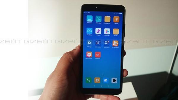 Redmi 7A इंडिया में हुआ लॉन्च, 5999 रुपए में मिलेगा बहुत कुछ