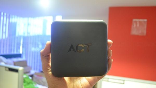ACT Stream TV 4K का रिव्यू: पढ़िए और जानिए इस खास चीज की सभी खास बातें
