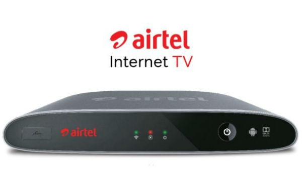 एयरटेल इंटरनेट टीवी में 1,230 रुपए की कटौती, गूगल होम मिनि स्मार्ट स्पीकर भी मिलेगा डिस्काउंट