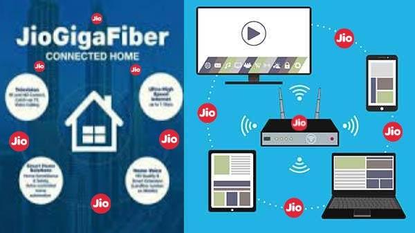 Jio GigaFiber के लिए रजिस्ट्रेशन कैसे करें, 5 सितंबर से शुरू होगी सर्विस