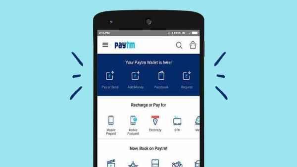 पेटीएम यूज़र्स को मिलेगा 2,100 रुपए का कैशबैक, पढ़िए और जानिए कैसे