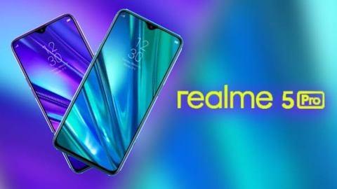 यह भी पढ़ें:- Realme 5 Pro का रिव्यू, पढ़िए और जानिए इस स्मार्टफोन की सभी अच्छी और बुरी बातें