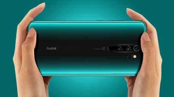 Redmi Note 8 और Redmi Note 8 Pro हुए लॉन्च, 64 MP वाला क्वॉड कैमरा सेटअप से लैस
