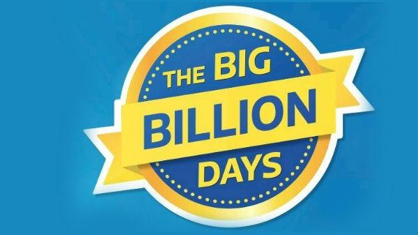 हो जाइए तैयार, 29 सितंबर से फ्लिपकार्ट पर शुरू होगी Big Billion day sale 2019