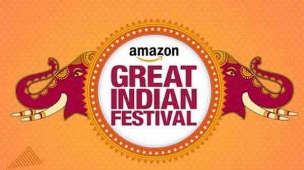 Amazon Great Indian Festival: आखिरी दो दिनों में उठाए भरपूर डिस्काउंट ऑफर्स का फायदा