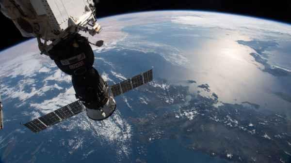 चंद्रयान-2 के विक्रम लैंडर को ढूंढने में नाकाम रहा नासा का अंतरिक्षयान