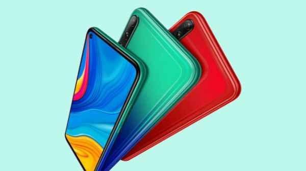 Huawei Enjoy 10: 48 MP वाला पॉकेट फ्रेंडली स्मार्टफोन