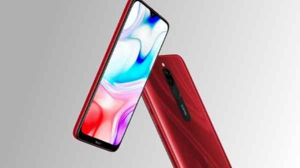Redmi 8 को आज खरीदने का मौका, फ्लिपकार्ट और mi.com पर बिक्री के लिए उपलब्ध